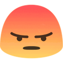 :blobangery: Discord Emote