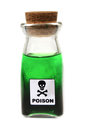 Emoji for poison