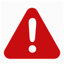 Emoji for alert
