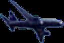 :plane: Discord Emote
