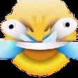 :GWfroggerHyperXD: Discord Emote