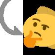 :ThinkBaited: Discord Emote