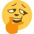 :GWspenderThinkChubby: Discord Emote
