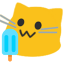 catsicle