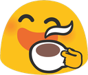 Emoji for blobcheers
