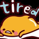 mel_tired