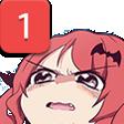 Emoji for angryborkping