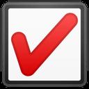 Emoji for pollvoter