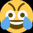 :HAHA: Discord Emote