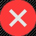 Emoji for uncheckmark