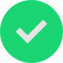 Emoji for checkmark