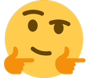 Emoji for thinkerguns