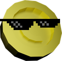 :CoinWithIt: Discord Emote