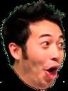Emoji for PogChamp
