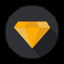 :orangediamond: Discord Emote