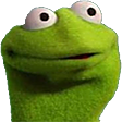 Emoji for kermit