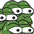 :monkas: Discord Emote