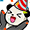 :PandaParty: Discord Emote