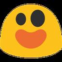 Emoji for bloboverload