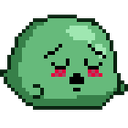 :slimegasm: Discord Emote