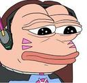 :PepeDva: Discord Emote