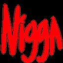 Emoji for nigga