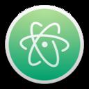 Emoji for atom