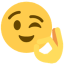 Emoji for Perfect