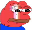 :FeelsPinged: Discord Emote