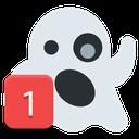 :ghostping: Discord Emote