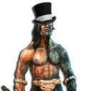 :gentleman: Discord Emote