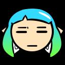 Emoji for annoyed