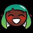 Emoji for happy