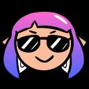 Emoji for sunglasses2
