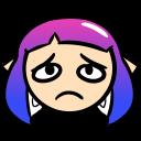 Emoji for worry