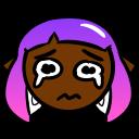 Emoji for sad