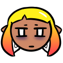 Emoji for tired
