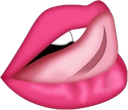 :licklips: Discord Emote