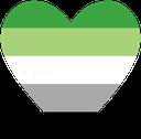 Emoji for aro_Heart