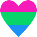 Emoji for poly_Heart