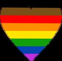 Emoji for gay_heart