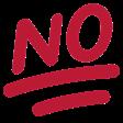 :no: Discord Emote