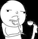 :hmmm: Discord Emote