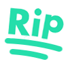 Emoji for pRip