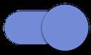 Emoji for toggleOn