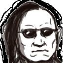 :dealwithit: Discord Emote