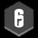 Emoji for R6