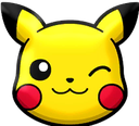 Emoji for PikachuWink