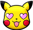 Emoji for PikachuLove