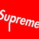 Emoji for supreme